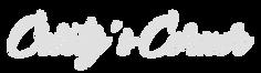 Cristy's Corner Logo