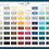 Thumbnail: Chalk Mineral Paint (60+ Colors)
