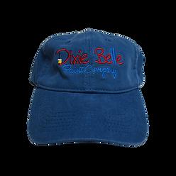 Ball Cap - Blue.png