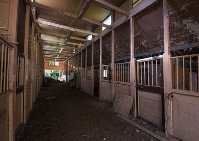 The Catskill Game Farm - Abandoned Zoo