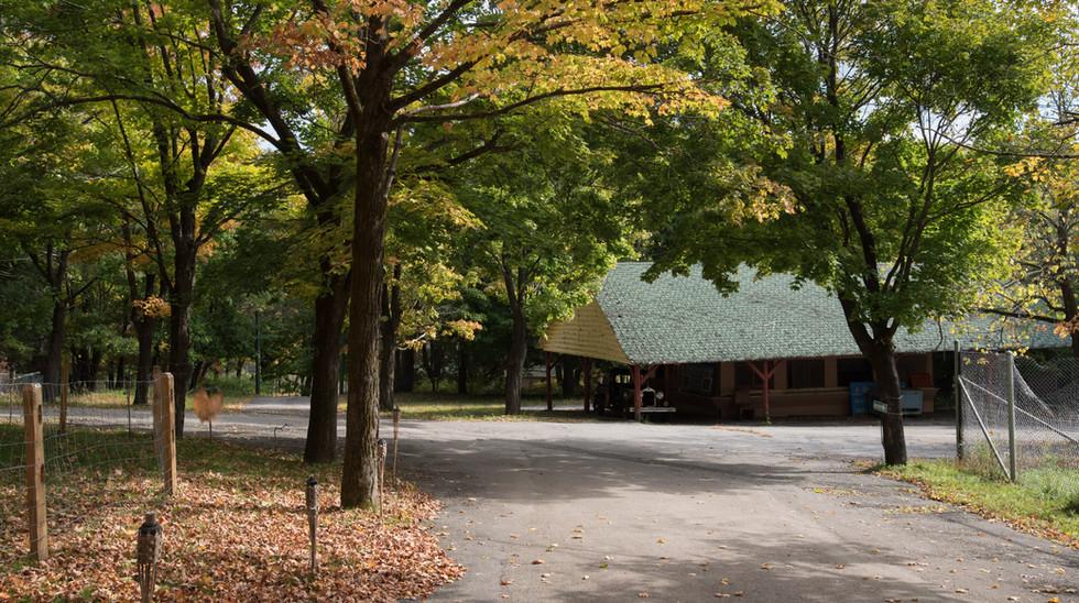 The Catskill Game Farm