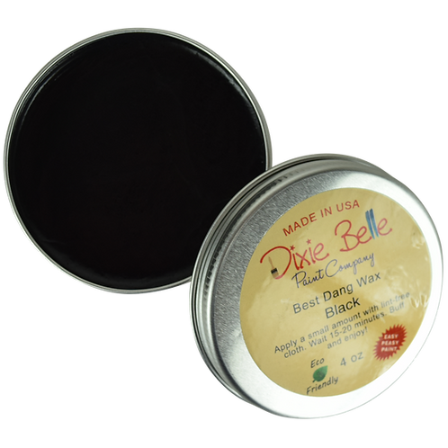 Best Dang Wax - Black