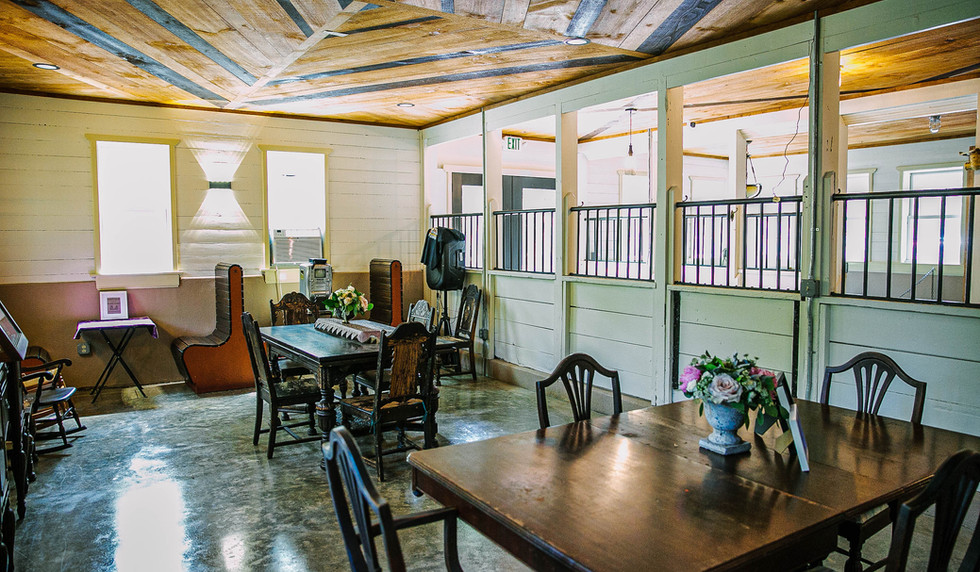 Common Area - The Long Neck Inn