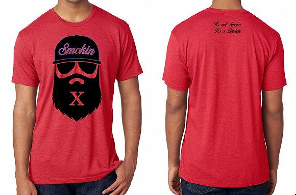 Smokin X T-shirt