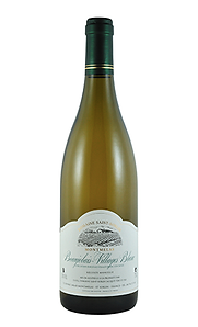 Domaine Saint Sorlin_Beaujolais Villages Blanc
