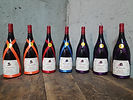 assortiment de magnums conscrits