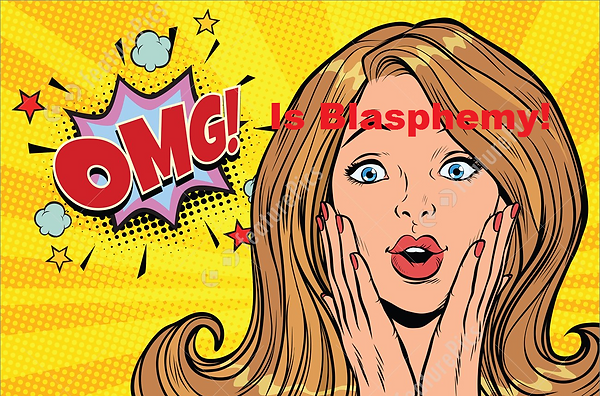 omg-woman-stock-illustration-4506058.png
