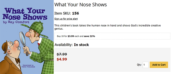 WhatYourNoseShows.png