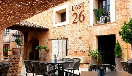 East26 Patio