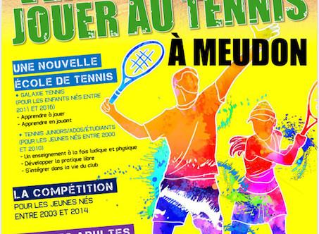 Nouvelle Ecole de Tennis