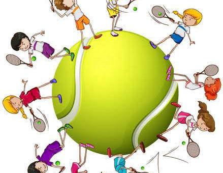 Les réinscriptions à l'école de tennis et aux CCA pour la saison 2019/2020 sont ouvertes!!