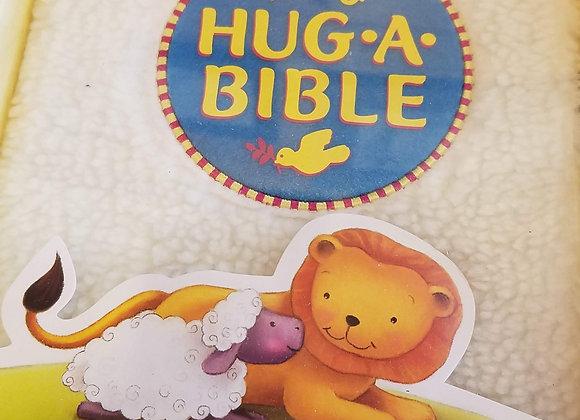 Hug-a-Bible