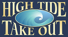 High Tide Take Out