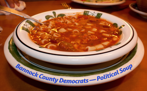 Political Soup