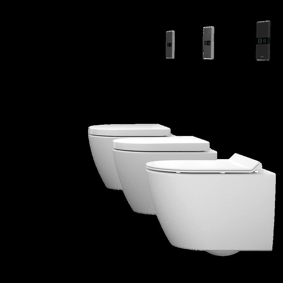 IPEE toilet packs