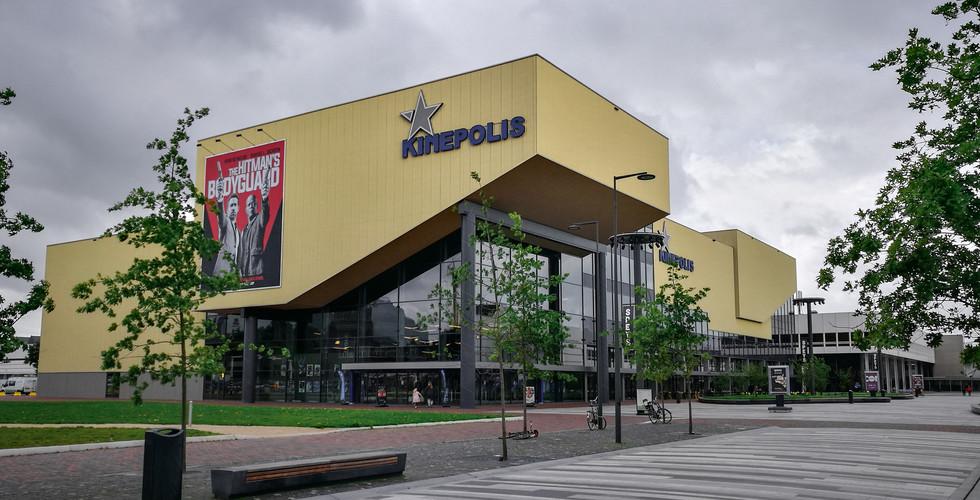 Kinepolis Utrecht