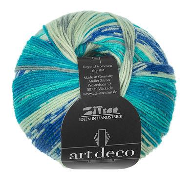 Art Deco | Atelier Zitron