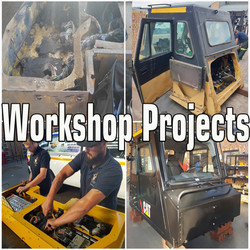 Workshop Projects 2