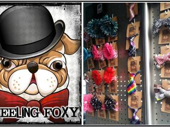 #Feeling Foxy