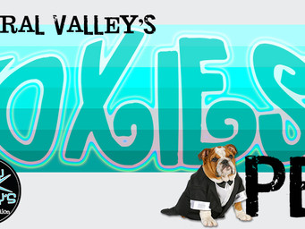 Central Valley's FOXIEST Pet Contest