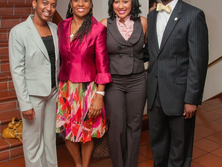 2012 Annual Scholarship and Awards Brunch