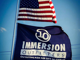 Immersion Outfitters in the Press