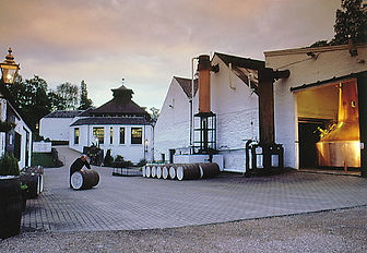 Glenturret Distillery - Famous Grouse Whisky