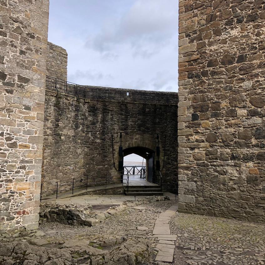 Blackness Castle42