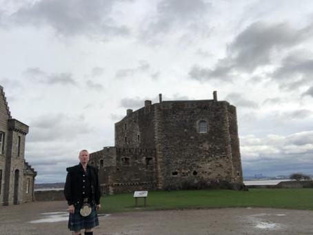 Full Day Tour from Edinburgh