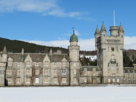 Balmoral Castle Private Tours