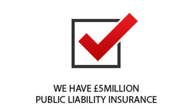 Public Liability (G&A Taxis St Andrews)