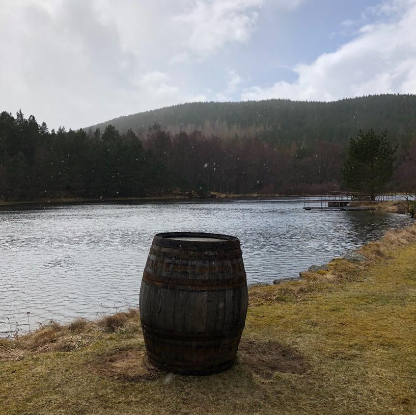 Lochnagar Distillery