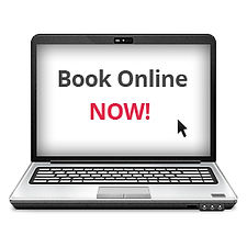 Online Booking (G&A Taxis St Andrews)