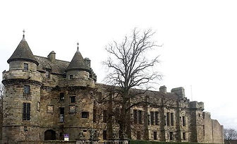 Falkland Palace Tour (G&A Taxis St Andrews)