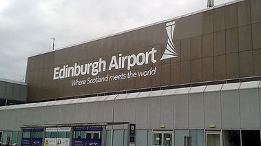 Edinburgh Airport Taxi St Andrews
