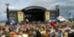 T in the Park Taxis