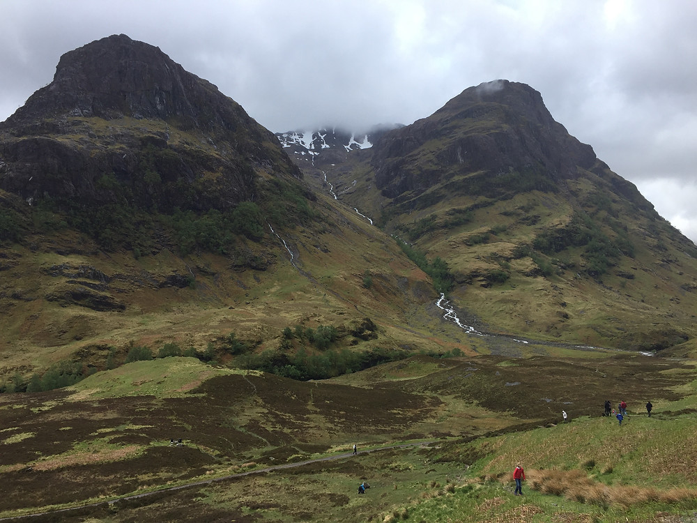 Glencoe - Private Tours of Scotland