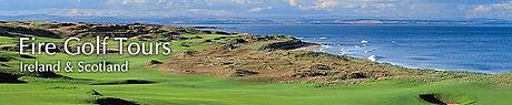 Eire Golf Tours