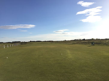 Open Golf Troon Taxi