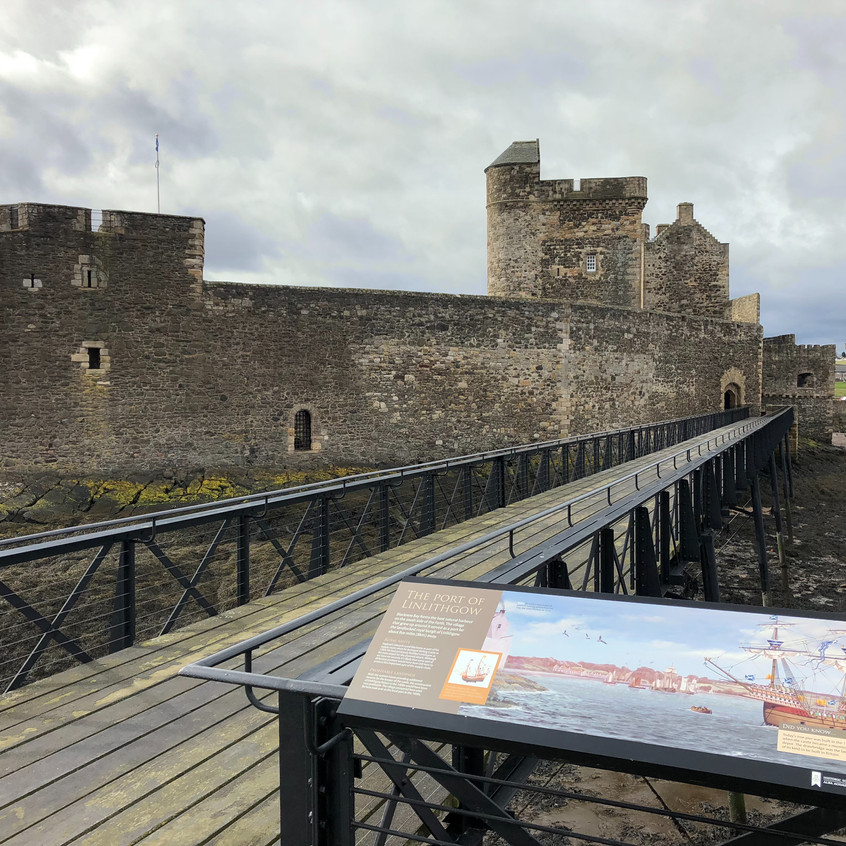 Blackness Castle69
