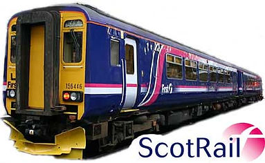 Railway Transfers (Taxi St Andrews)