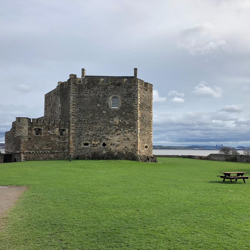 Blackness Castle31