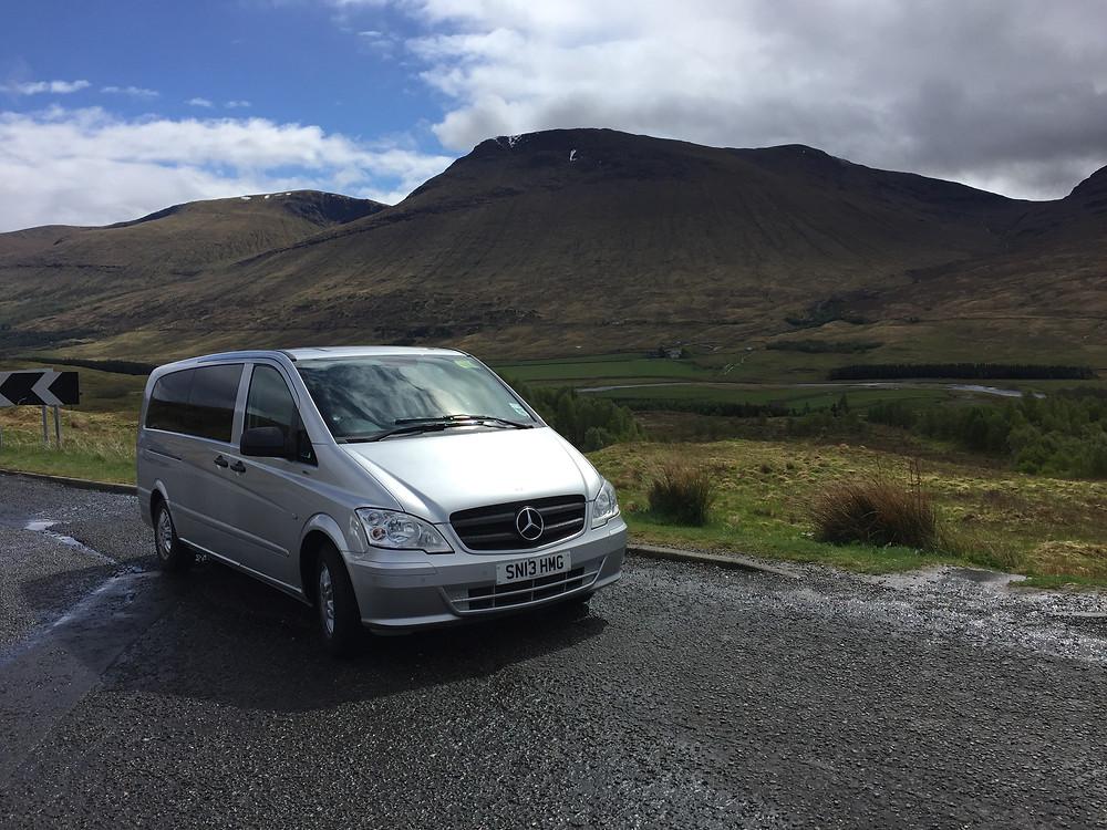 Glencoe - Highlands - Private Tours of Scotland