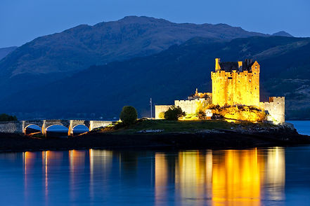 St Andrews Taxi Provide Tours of Scotland, Private and Bespoke, 1 day to 21 days