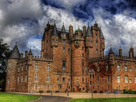 Glamis Castle & Dunnottar Castle Tour