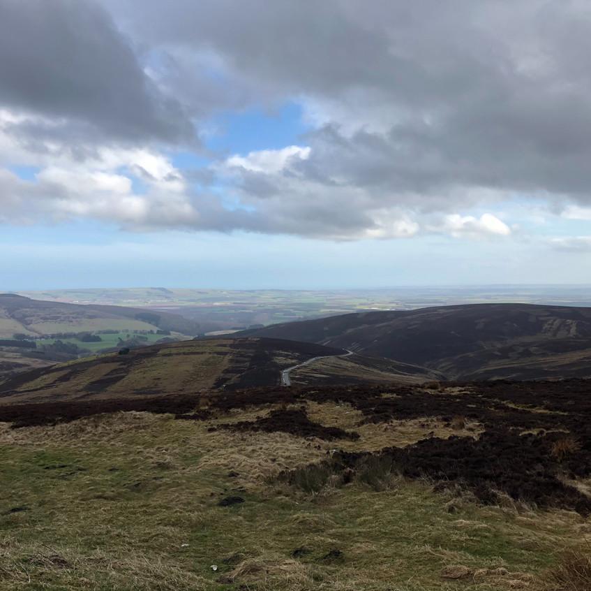 Cairn O Mount