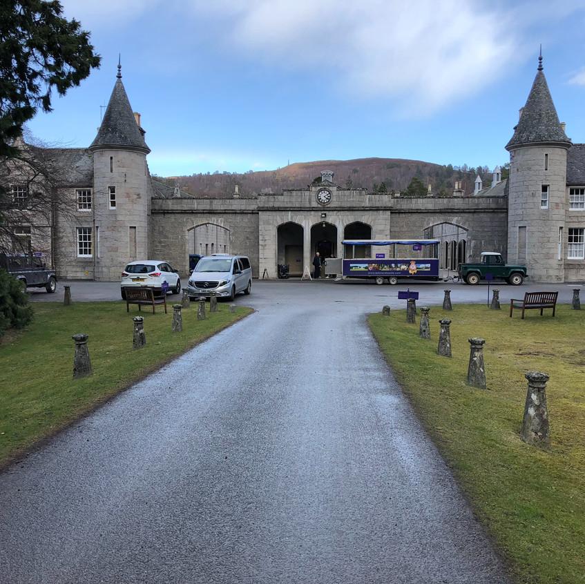 Balmoral Castle6