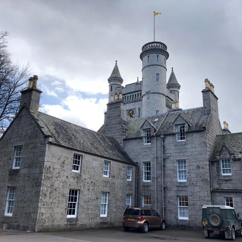 Balmoral Castle Tours Scotland