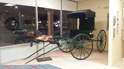 Late 1800's Buggy