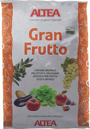 CONCIME GRAN FRUTTO 25KG